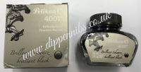 Pelikan 4001 Fountain Pen Ink Brilliant Black Ink